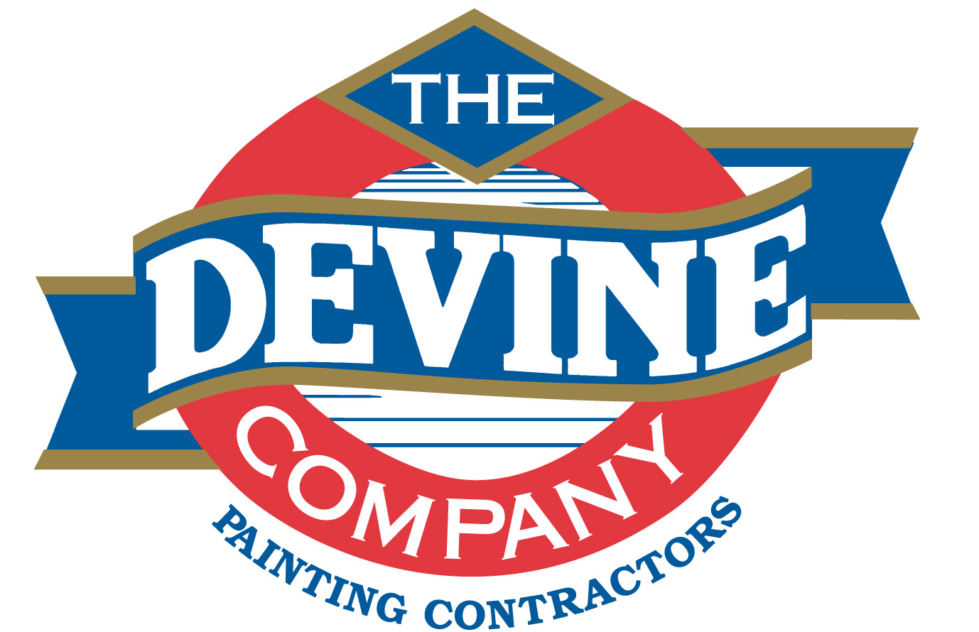 Devine Co Painting