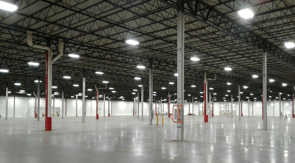 Commercial Painting Contractor